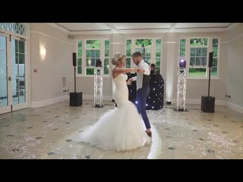 Kieran Clarke Entertainment Weddings 2017