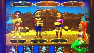 Classic - Shake Your Booty slot machine, Bonus Big Win