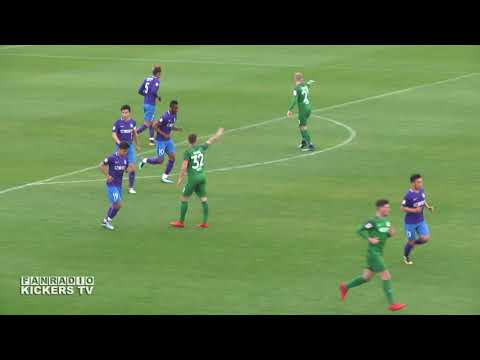 Testspiel im OFC-Trainingslager Tianjin Teda (China 1. Liga) vs Kickers Offenbach