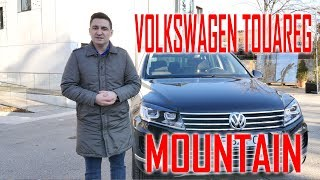 Volkswagen Touareg Mountain - Under the Radar - Cavaleria.ro