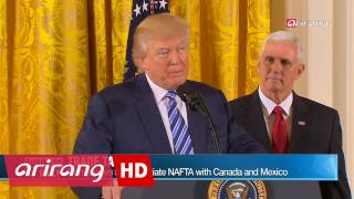 Business Daily(Ep.469) Trump's protectionist stance _ Full Episode