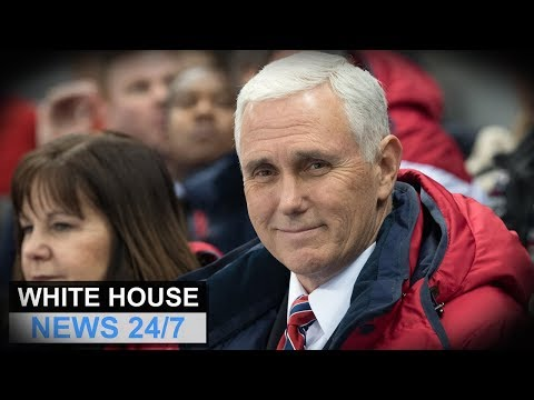 FOx news Today 2/24/18 Pence 'America No Stand Murderous Dictatorships, We Stand up to Murderous thumbnail