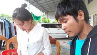 Kheng Kuyly - គុយលីចម្រៀងពលករ ឈប់យំទៅអូន