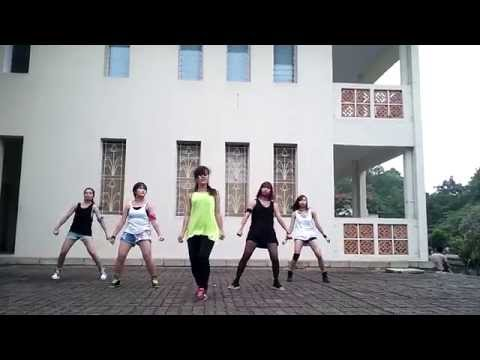 EvoL(이블) _ We are a bit different(우린 좀 달라) dance cover by The Zoo Crew