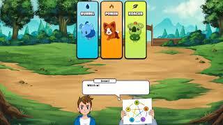 Game Pokemon Dai Chien 4   Pokemon Go p 2