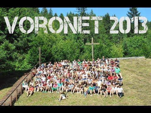 Tineret Emanuel - Voronet 2013