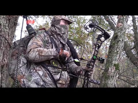 How to Improve Every Deer Stand | Steve Bartylla @deerhuntin
