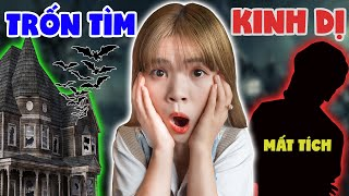 HOURS OF FINDING IN HOANG HOANG | YOU CHAN CHAN IS DIFFICULT? | SUNNY TRUONG
