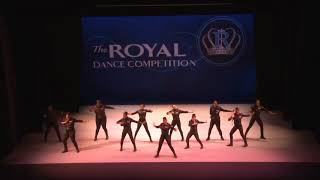 The Royal Dance Competition 2019 Tour