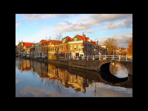 Delft - the first capital of the Netherlands