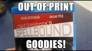 Live DVD / Blu-ray Hunting Ep. 2 - Out Of Print Goodies!
