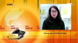 VTV4 - HUNGARY LẠNH KỶ LỤC TRONG VÒNG 32 NĂM NAY