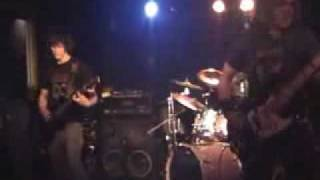 """Rusty Eye """"Mr. Cannibal"""" Live [The Passage 08.11.2006] Pt. 7/12"""
