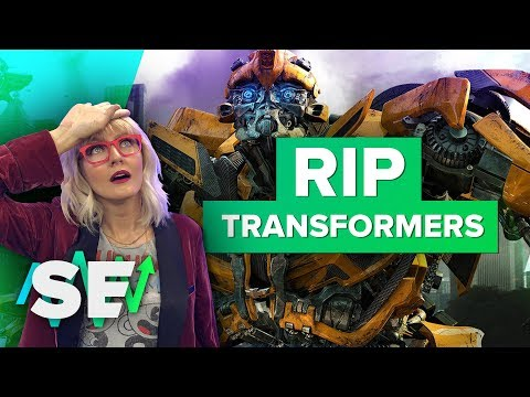 Transformers 7 is dead, PS4's end of life, Amazon saves The Expanse   Stream Economy #5