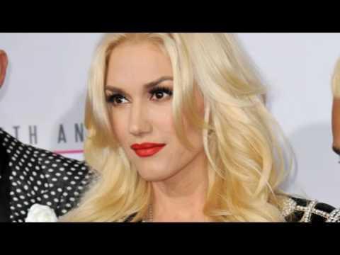 Sexy Fab Tribute to Gwen Stefani