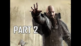 Resident Evil 4 Remastered Gameplay Walkthrough Part 2 - Chief Mendez (RE4 Let's Play Commentary)