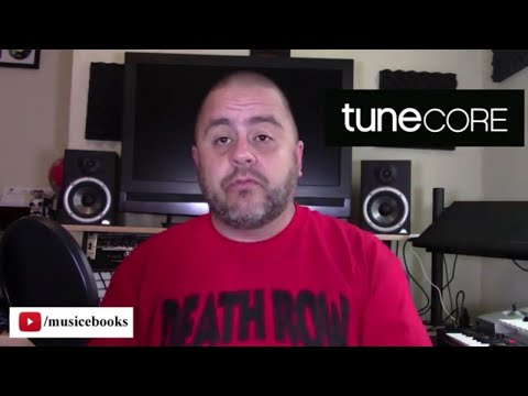 Should you use Tunecore? Digital Music distribution
