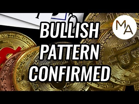 NEW BULLISH Bitcoin Pattern Just Confirmed | Crypto Markets Rise Again | Peter Schiff Hates Crypto
