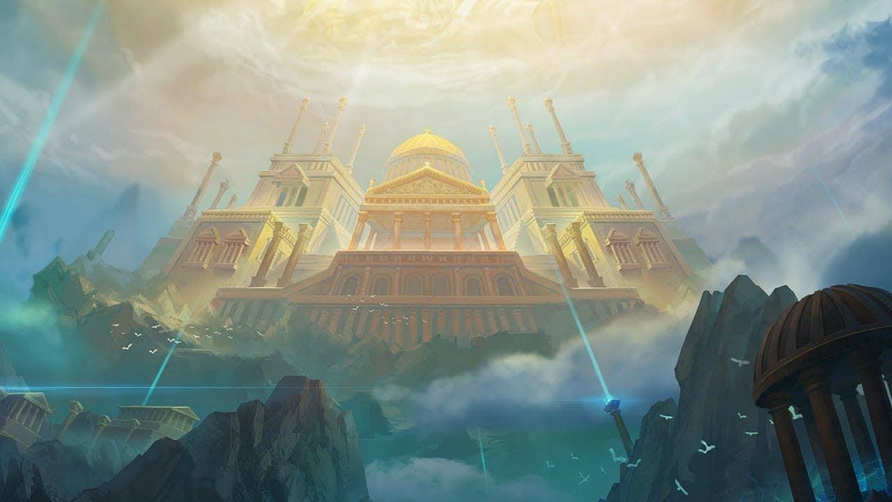 Parte 2- El ORIGEN oculto de las CIUDADES  y su conexión con TARTARIA y el Viejo Orden Mundial