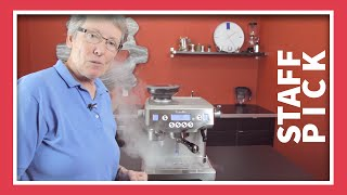 Breville Oracle Review In 30 Seconds | Staff Pick