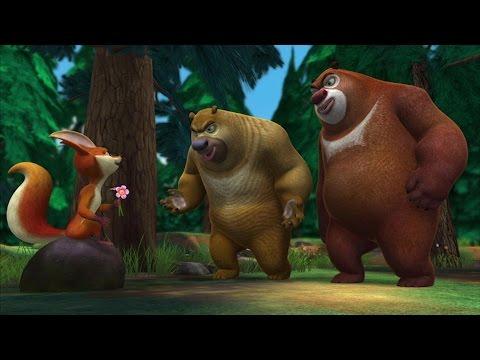 Медведи-соседи 🐻 | 2 сезон 19 серия | Битва за фрукты | Мультики детям