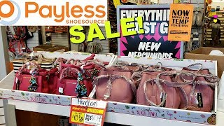 Payless ShoeSource * SHOE SALE ! UPDATE
