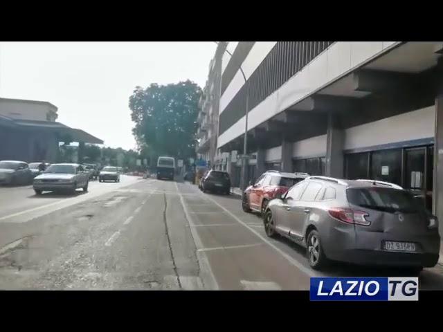 Laziotv   FROSINONE   PISTE CICLABILI, IL PROGETTO