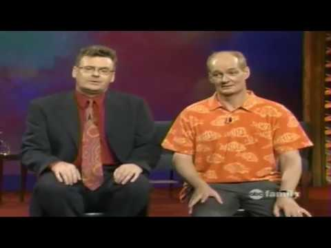 Whose Line It Is Anyway * Best Of Whose Line Colin Mochrie Part 5