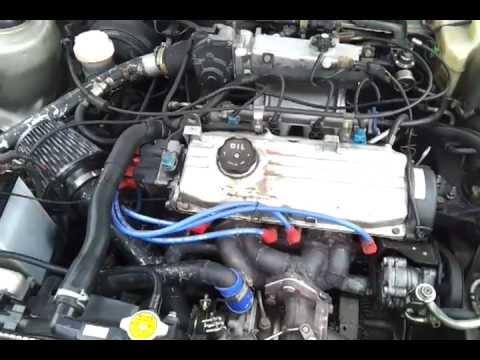 Wira Turbo 1.3/1.5 bajet modd