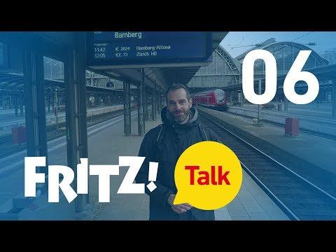 FRITZ! Talk 06 – WLAN zu Weihnachten (Teil 1)