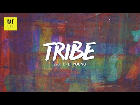 (free) J Dilla x Chill Old School Boom Bap type beat x hip hop instrumental   'Tribe' by B. YOUNG