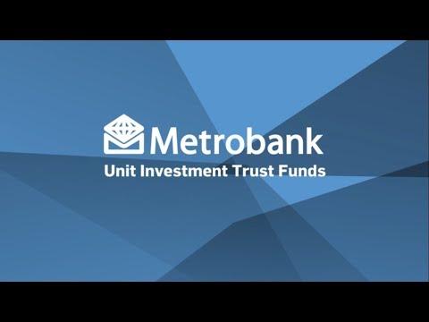Metrobank Unit Investment Trust Fund
