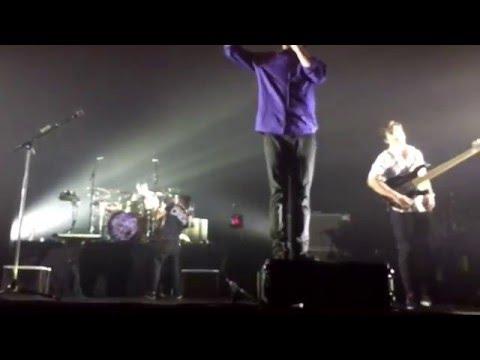 Enter Shikari - Slipshod - Live @ Alexandra Palace