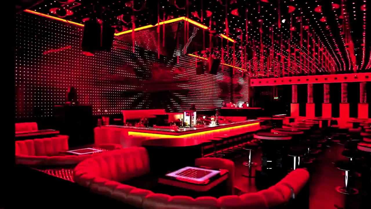 Stunning Night Club Design At Its Best