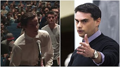 Atheist And Ben Shapiro Debate Over Religion