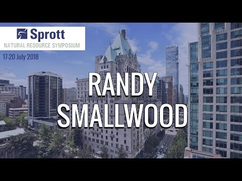"Randy Smallwood: ""Silver Has Incredible Fundamentals"""