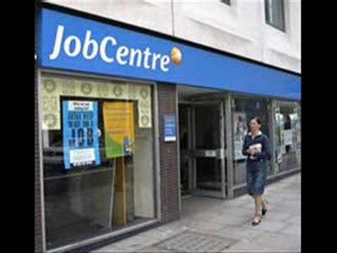Job Centre Call