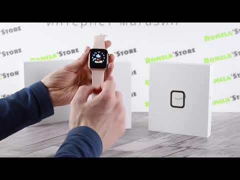 Умные часы IWO 8: ЛУЧШИЙ АНАЛОГ Apple Watch!