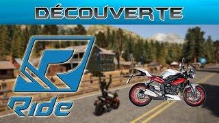 Ride: Enfin un jeux de moto !!  [Découverte+Avis] (XBOX ONE)