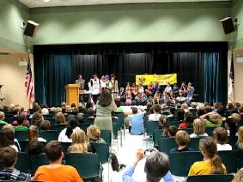 Cape Hatteras Elementary School Terrific Kids Nov 09