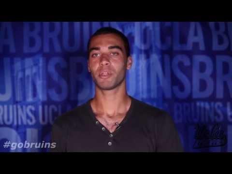 UCLA Spotlight: Earl Edwards Jr.
