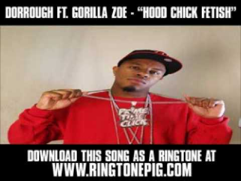hood chick fetish lyrics