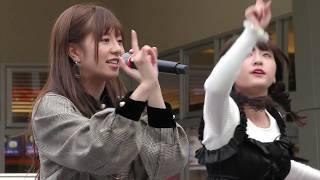 フェアリーズ ◎トキメクTOKYO☆伊藤萌々香fancam たまプラーザ・テラス ...