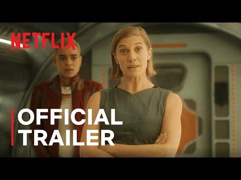 Another Life Season 2   Official Trailer   Netflix