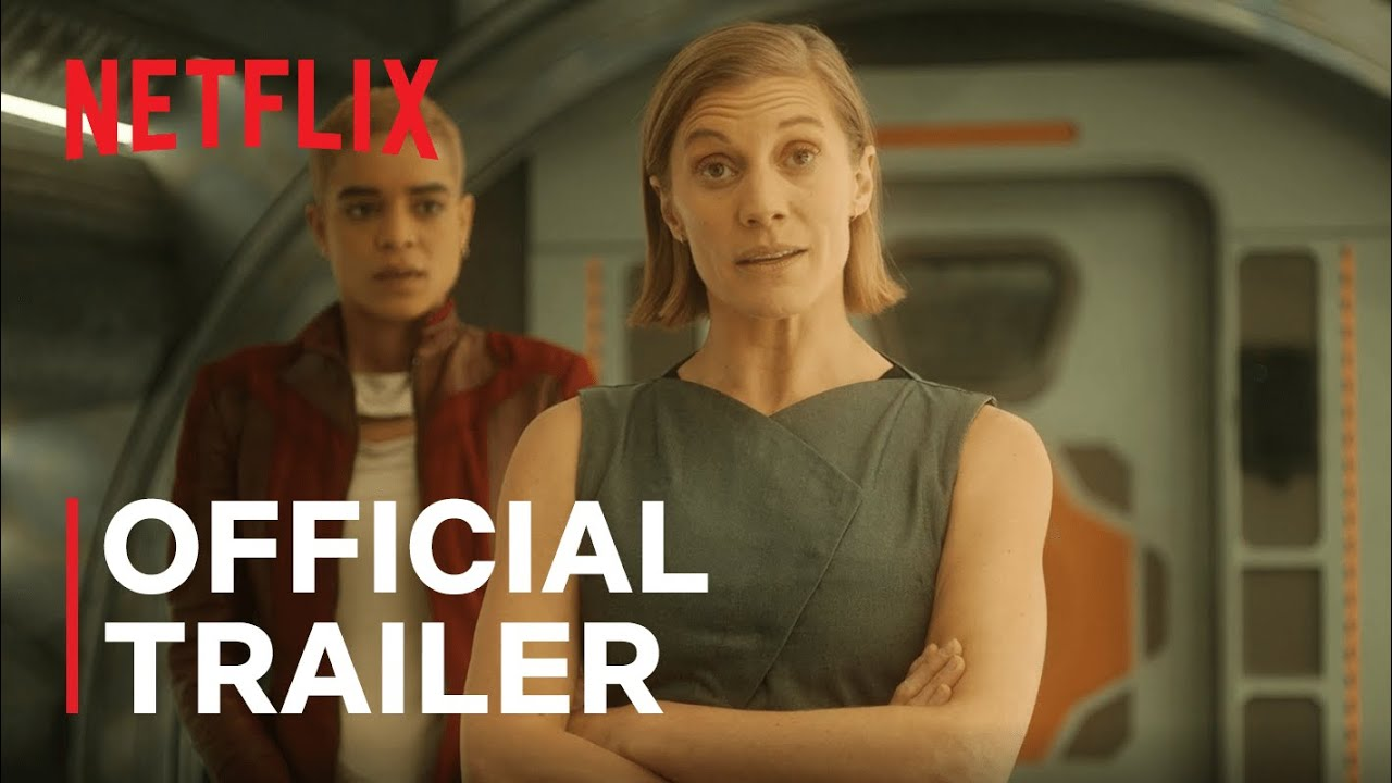 Download Another Life Season 2 | Official Trailer | Netflix