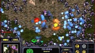 Repeat youtube video 스타크래프트 유즈맵 아이돌 블러드 ㅡ.ㅡ 이거 이제 안함 시간낭비같음; (starcraft use map setting Blood Idol)