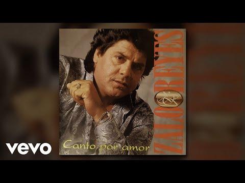 Zalo Reyes - Una Lágrima En La Garganta (Audio)