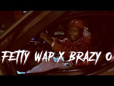"Fetty Wap x Brazy O - ""HATIN ON ME""REMIX {Produced by SKB The Produce & Skep_Sean"
