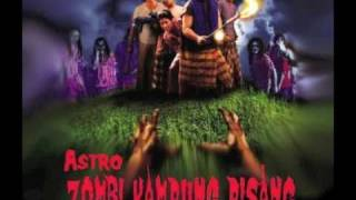 Zombie Nak Otak - Zombie Kampung Pisang Band