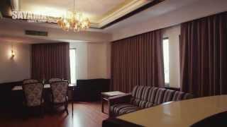 CAESAR PALACE HOTEL 3*. Лучшие отели Паттайи(, 2015-06-11T10:11:19.000Z)
